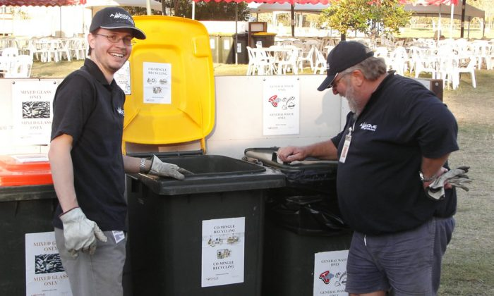 events waste management by pump-it