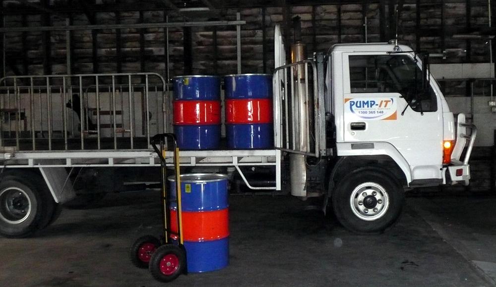 waste transport solutions